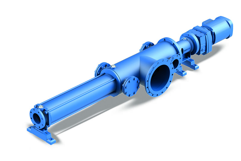 Wangen Pumps - BIO-FEED
